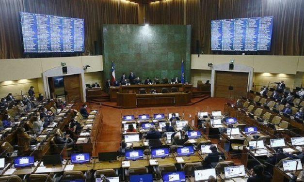En Chile cámara de diputados aprobó reforma constitucional para establecer el voto obligatorio