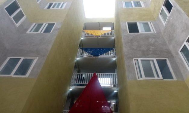 GMVV entregó la vivienda 3 millones 587 mil 675 para dignificar al pueblo