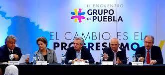 Grupo de Puebla exhorta a instituciones de Perú a respetar resultados electorales