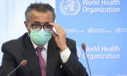 OMS: Falta de vacunas en países de bajos ingresos demuestra que comunidad mundial está fallando