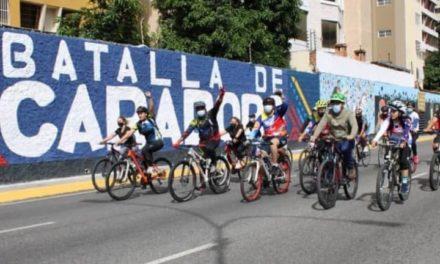 Parlamento aragüeño debatió propuestas para la Ley de Ciclismo Urbano de la Asamblea Nacional