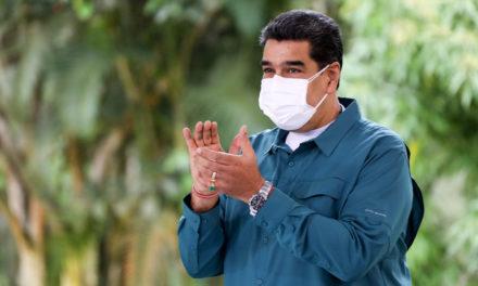 Presidente Maduro: Con unión y esfuerzo los venezolanos vamos forjando la economía productiva