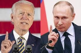 Putin y Biden aspiran a restablecer las relaciones entre Rusia y EE.UU.