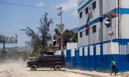 Violentos enfrentamientos dejan 15 personas asesinadas en Haití