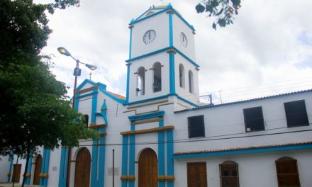 Ejecutivo regional realiza tercera etapa de rehabilitación de la Iglesia San Mateo Apóstol
