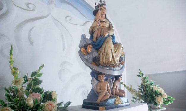 312 años de historias y milagros guarda la Virgen de Belén en el estado Aragua