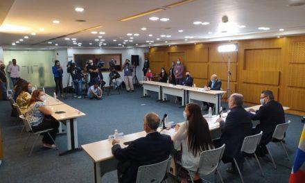 CNE crea comisión especial para garantizar derechos políticos de personas con discapacidad