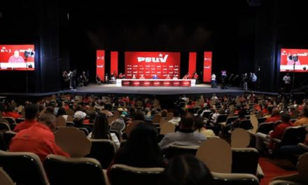 Cabello: 183 mil precandidatos propuestos para elecciones primarias salieron de la base del Psuv