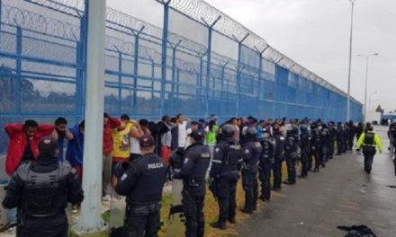 Declaran en emergencia sistema carcelario en Ecuador