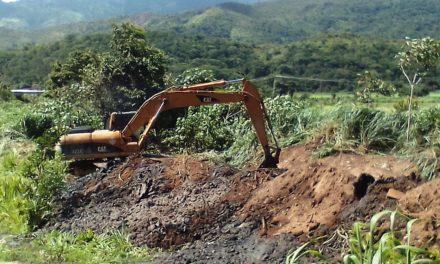 Gobierno regional y municipal vienen atendiendo distintos afluentes hídricos en Revenga