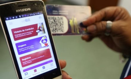 Gobierno Bolivariano actualizó montos de programas de protección social en Sistema Patria