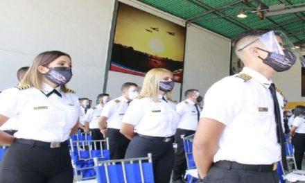 Gran Misión Transporte Venezuela capacita estudiantes para fortalecer Industria Nacional Aeronáutica Bolivariana