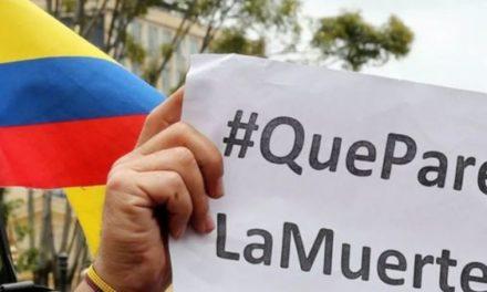 Líder social colombiano es asesinado en Caquetá