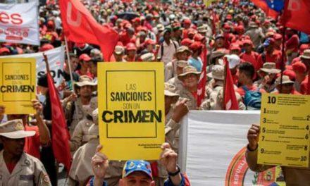 Poder imperial pretende cesar agresiones contra Venezuela mediante chantaje
