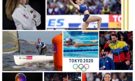 Presidente Maduro enaltece la participación de atletas venezolanos en los JJOO
