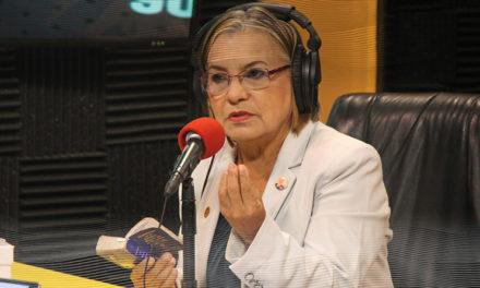 Gladys Requena: Primarias del 8A del PSUV ratifica el carácter democrático