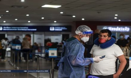 Argentina habilitará vuelos para connacionales en el extranjero