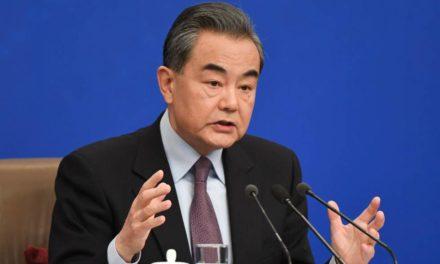 China pide a la OMS investigar laboratorios militares de EEUU en el exterior