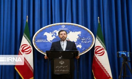 Irán condena atentados terroristas contra aeropuerto de Kabul
