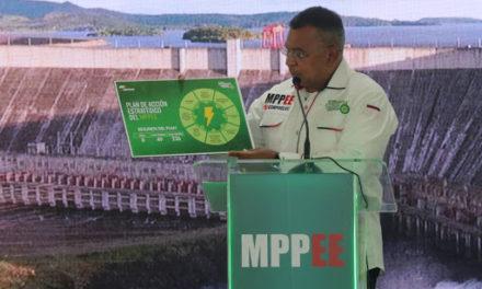 Mppee iniciará nueva campaña de uso consiente de energía eléctrica