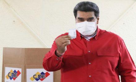Presidente Maduro: Con primarias abiertas del PSUV consolidamos el camino electoral de Venezuela que nada ni nadie podrá alterar