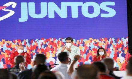 Presidente del PSUV exhorta abanderados a hacer programas de gobierno para la acción, inclusión y rectificación