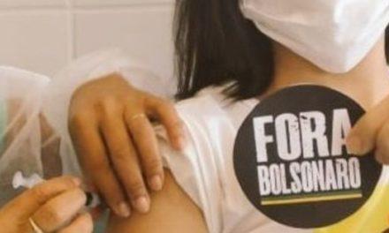 Sindicatos convocan a nueva jornada Fuera Bolsonaro en Brasil