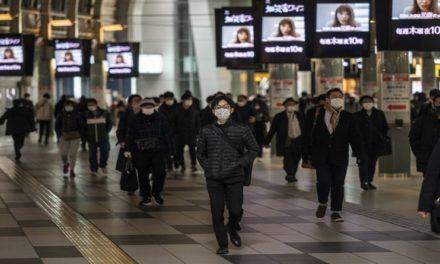 Japón extiende la emergencia sanitaria hasta el 12 de septiembre para combatir nuevos brotes del coronavirus