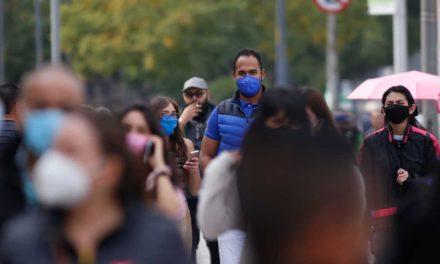 Contagios por Covid-19 en el mundo sobrepasan los 200 millones