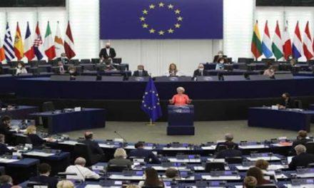 Comisión Europea financiará con 1.000 millones de euros al año a la nueva agencia antipandemias