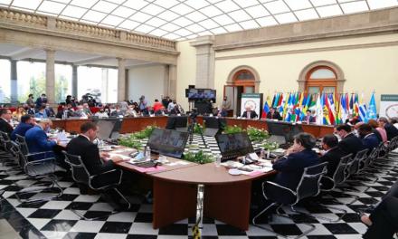 Cumbre CELAC abordará bloqueo criminal a Cuba y Venezuela y soberanía argentina de islas Malvinas