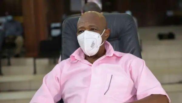 Exgerente de hotel en Ruanda condenado a 25 años de prisión