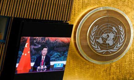 China dejará de apoyar proyectos energéticos con carbón