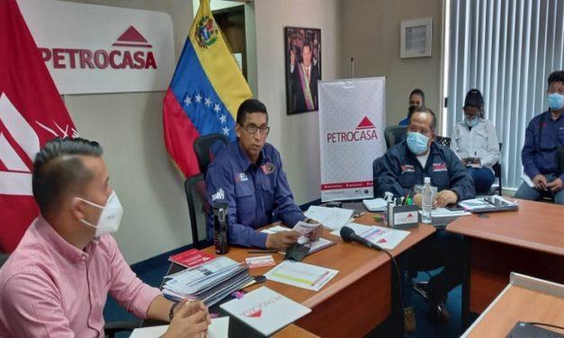 GMVV culmina la vivienda 3.660.259 destinadas a las familias vulnerables del país