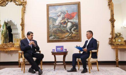 Maduro: En Venezuela nunca existió la dualidad de poder