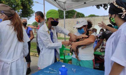 Misión Nevado Aragua realizó jornadas de atención integral veterinaria en municipios Lamas y Libertador