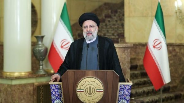 Presidente de Irán llama respetar los derechos de las naciones