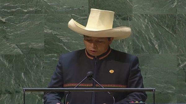 Presidente de Perú: Combate a la Covid demuestra incapacidad del sistema internacional