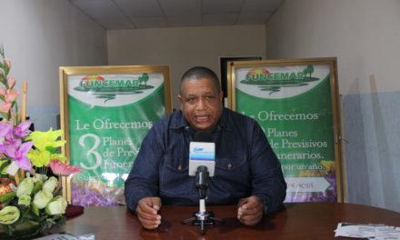 Alcalde Rafael Morales fortalece servicios funerarios en Maracay