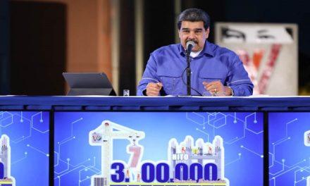 Ejecutivo nacional expresa indignación ante delincuentes que robaron Citgo y Monómeros y clama por justicia