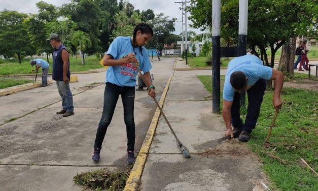 Gobierno Bolivariano continúa con Plan de Atención Especial a Universidades en Aragua