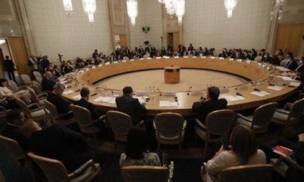 Venezuela y Rusia acuerdan reforzar cooperación bilateral